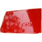 Piros pecsétviasz fényes darabos 1kg gysz9882