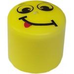 Smile gyertya nevető gysz105